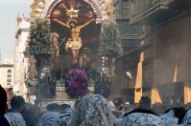 Señor de los Milagros: Tradición morada del Perú