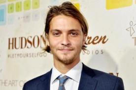 Cincuenta Sombras de Grey: Luke Grimes será Elliot Grey en película