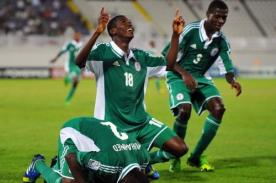 ¡Selección de Nigeria se coronó campeón mundial Sub 17! - Video