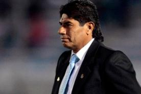 Freddy García: Estoy seguro que recuperaremos el primer lugar