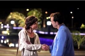 Fiorella Rodríguez y Ariel Levy protagonizarán 'Loco Cielo de Abril' - Video