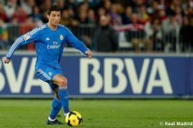 Real Madrid: Cristiano Ronaldo no jugará ante Galatasaray