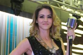 Anahí de Cárdenas se casará en diciembre