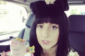 Lady Gaga revela detalles de su gira 'ARTPOP Ball'