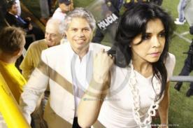 Rocío Chávez aseguró que Universitario ganará la Copa Libertadores