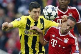 Bayern Munich: Robert Lewandowski firmaría en los próximos días