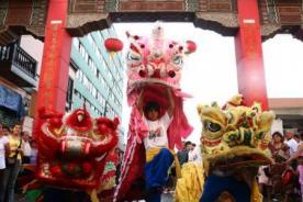 ¿Cuándo y cómo se celebra el Año Nuevo Chino 2014?