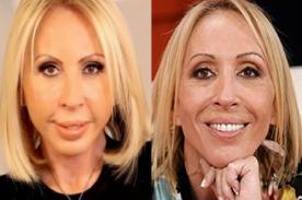 Laura Bozzo tras cirugía: Me siento como de 30 años