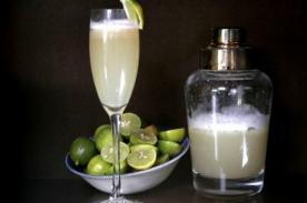 Día del Pisco Sour: Receta peruana para preparar un tradicional Pisco Sour
