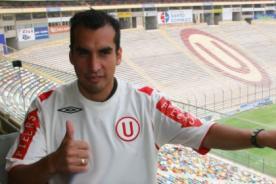 Rainer Torres: Clásico sirvió de entrenamiento para el equipo