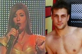 Tilsa Lozano a Nicola Porcella: No permitiré que hablen mal de Titanes