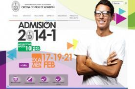 Admisión UNI 2014-1: Resultados finales del examen UNI - 21 de febrero