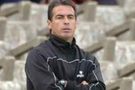 Pablo Bengoechea es el nuevo director técnico de la selección de Perú