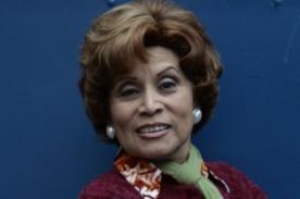 AFHS: Muerte de Doña Nelly se vuelve tendencia en Twitter - Foto