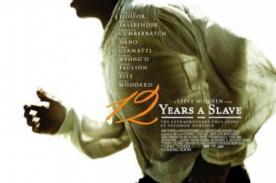 '12 años de esclavitud' triplica descargas ilegales tras ganar el Oscar