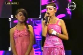 YSK: Imitadoras de Corazón Serrano demuestran su talento y convencen a jurado