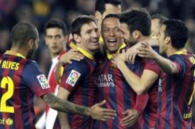 FC Barcelona: FIFA prohíbe fichaje de nuevos jugadores por un año