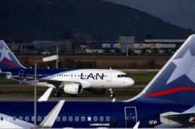 Chile: Reanudan vuelos de LAN hacia Iquique, Arica y Antofagasta