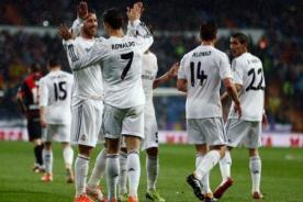 Champions League: Real Madrid vs. Borussia Dortmund en vivo por Fox Sports