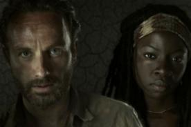 The Walking Dead: ¿Michone y Rick tendrán un bebé? - VIDEOS