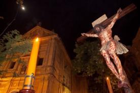 Semana Santa 2014: ¿Cuáles son las celebraciones religiosas que habrá en Lima?