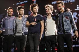 One Direction en Perú: Recomendaciones y advertencias para el concierto