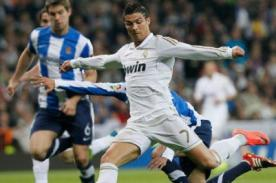¿A qué hora juega Real Madrid vs Osasuna? Entérate aquí - Liga BBVA 2014