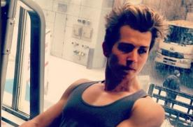 The Vamps: Sexy James McVey inunda Instagram con sus abdominales (Fotos)