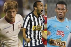 Copa Inca: Así quedó la tabla de posiciones en el grupo B - Fecha 13