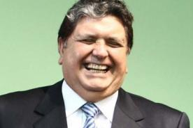 Alan García en su cumpleaños 65: No me jubila de la política nadie