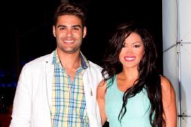 Cibernautas celebran amor entre Michelle Soifer y Erick Sabater