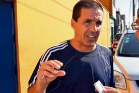 VIDEO: Gonzalo Núñez menospreció a Costa Rica antes del Mundial 2014