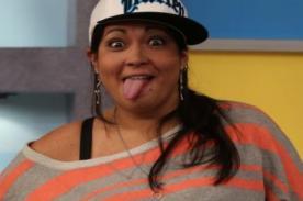 Katia Palma sobre rating de Calle 7: Me van a tener buen tiempo ahí