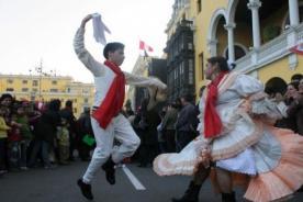 Fiestas Patrias: Mensajes para el Perú en el Día de la Independencia