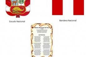 Fiestas Patrias: Símbolos patrios y su significado en 28 de julio