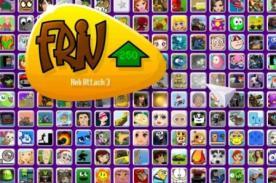 Juegos Friv: Juega y diviértete con lo mejor de Friv.com