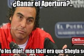 Difunden ocurrentes memes del Juan Aurich vs Universitario