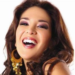 Silvia Cornejo: Con Rebeca Escribens tengo una linda amistad