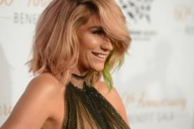 Ke$ha demanda a su productor por abuso físico, sexual y emocional