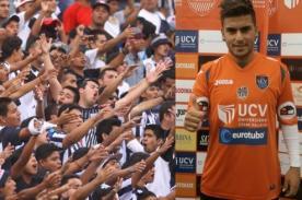 Alianza Lima vs César Vallejo: 'Comando Sur' le dejó mensaje a Victor Cedrón
