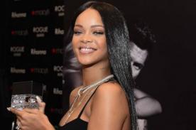 ¡Rihanna alborotó Instagram con fotos en carnaval! [FOTOS]