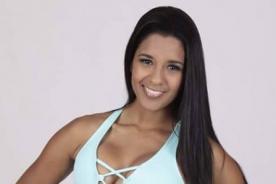 ¡Rocío Miranda se MUESTRA con un bikini que no le tapa nada! - FOTO