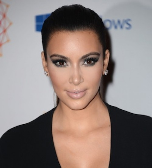 Kim Kardashian cuenta detalles de su primera vez