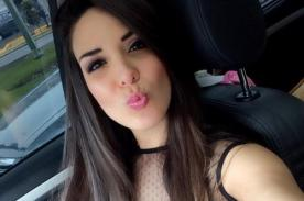 Silvia Cornejo causa sensación en las redes con tremendo baile - VIDEO