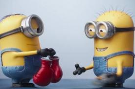Los Minions regresan con divertido corto - VIDEO