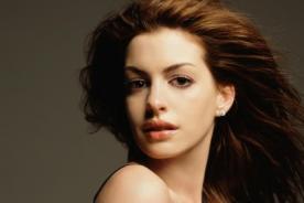 ¡Anne Hathaway embarazada por primera vez!