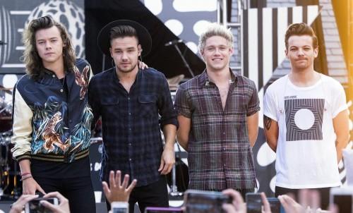 One Direction: ¡Publicó su vídeo 'History' e incluyó a Perú! [VÍDEO]