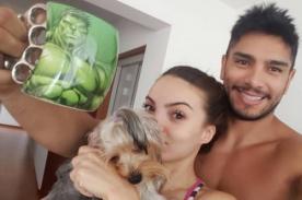 ¡LO DIJO: ¡Cachaza indica que Rafael Cardozo regresará a Esto Es Guerra! - FOTO