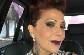 Instagram: ¡Alejandra Guzmán muestra derrier tras 9 años de operación que le cuesta la vida! - FOTO
