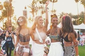7 outfits de Coachella que te inspirarán